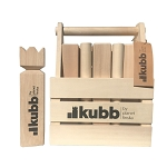 Game -  Kubb in Crate